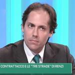Nunzio Bevilacqua Omnibus La7